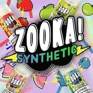 Zooka E-Liquid
