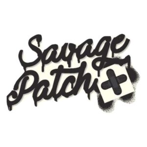 Savage Patch